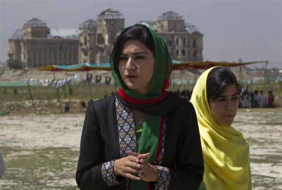 Afghan online dating
